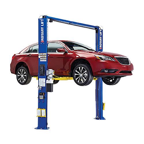 Top 10 Punto Medio Noticias | Hydraulic Lift Car